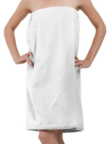 Towel Texture Gown