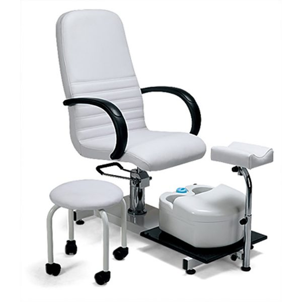 Burnaby Pedicure Chairs