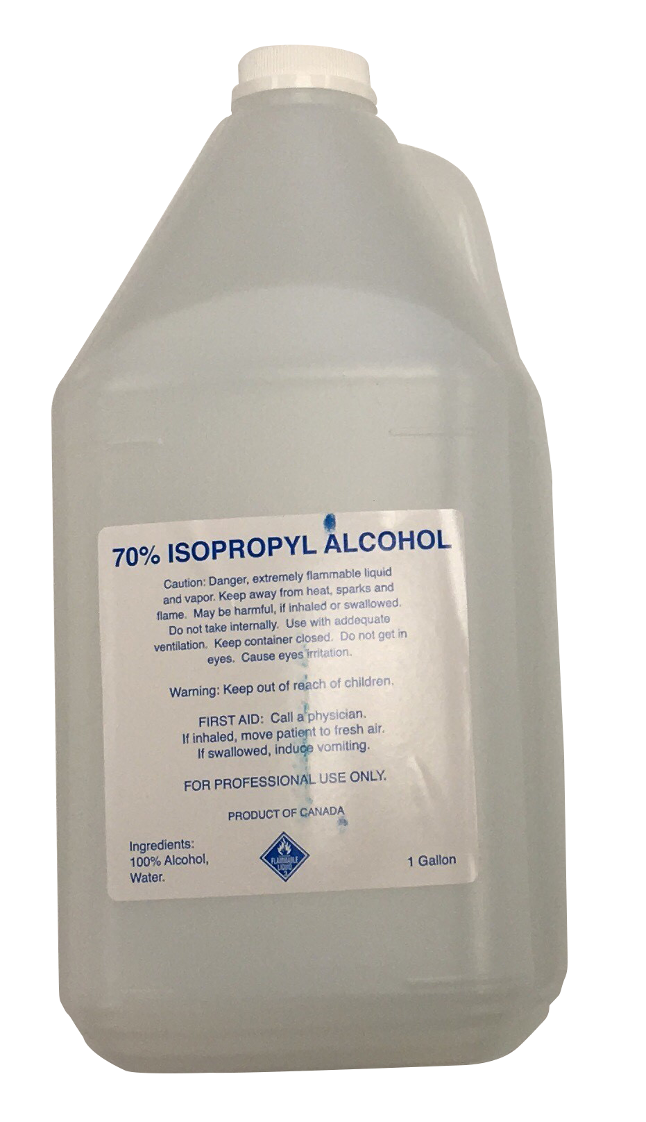 Isopropyl Alcohol 70 Beauty Suppliers Canada Wholesale